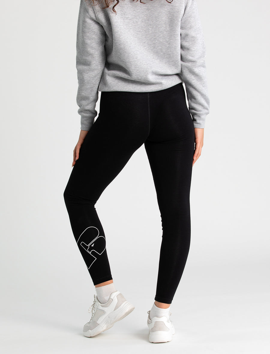 Keyline Logo Legging