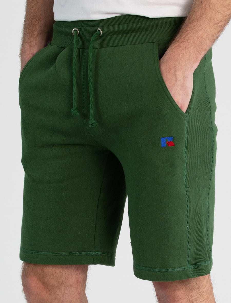 Forrester Embroided Short