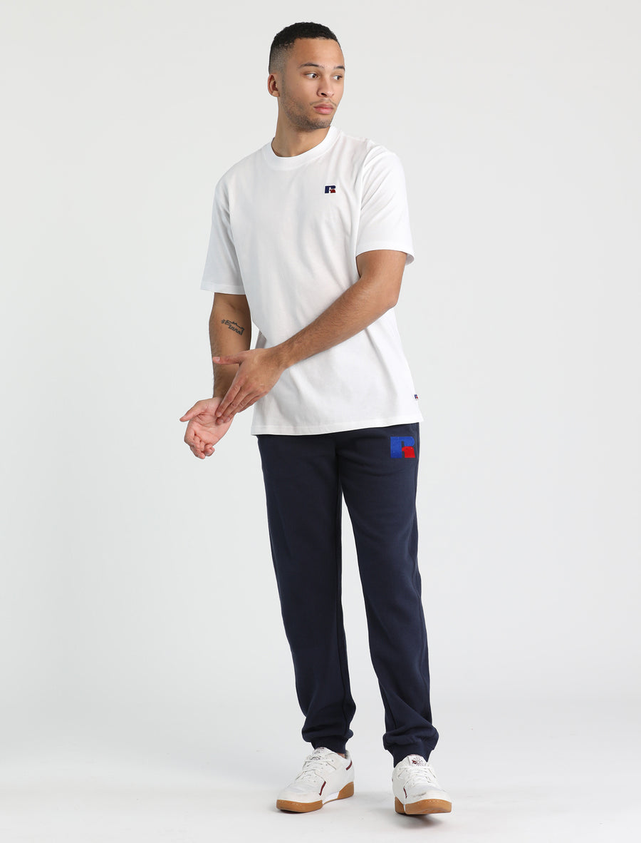 Baseliner Embroidered Tee (4159918145623)