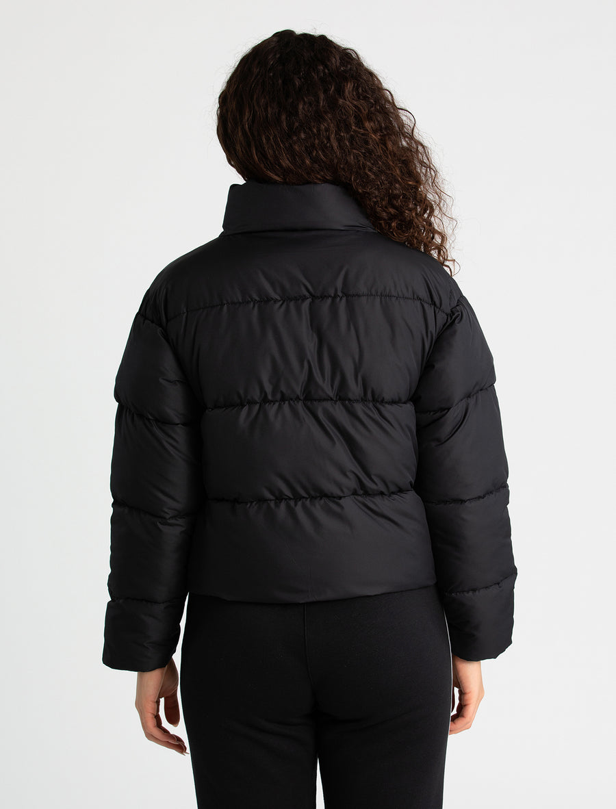 Mid Puffer Jacket