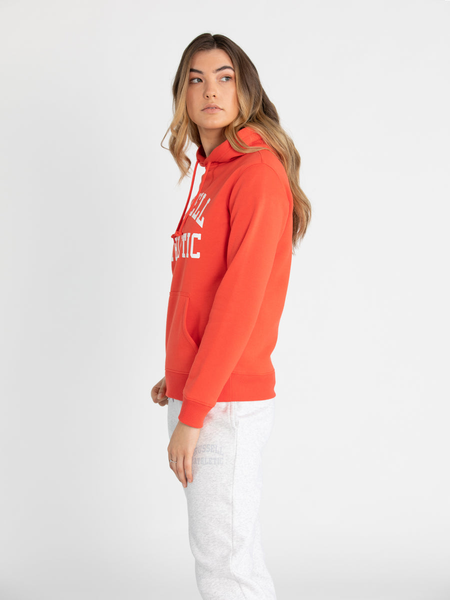 Arch Logo Hoodie