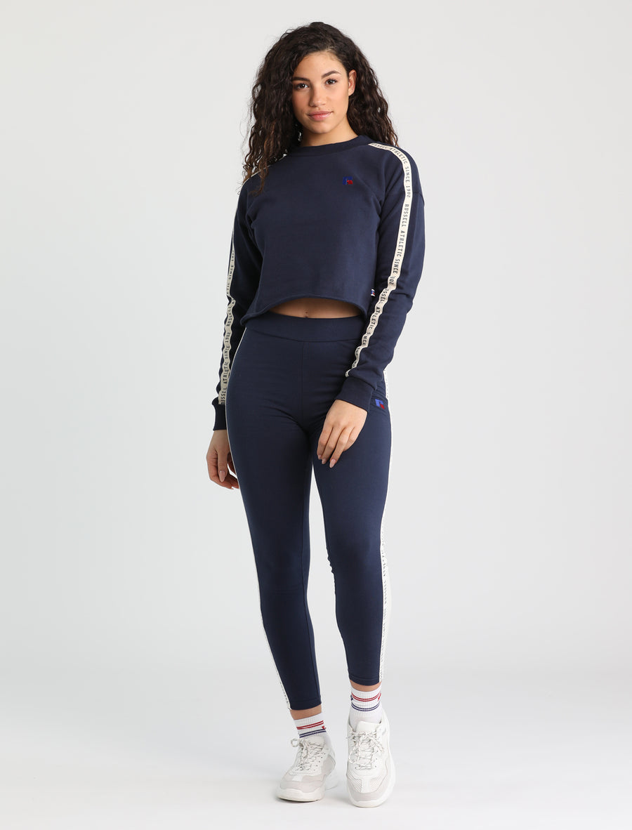 Sophia Cropped Sweatshirt (4159921684567)