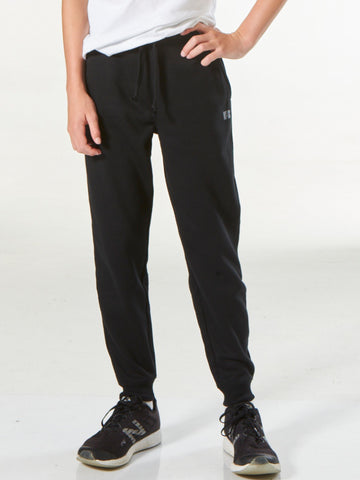 Kid's Unisex Core Cuff Track Pants