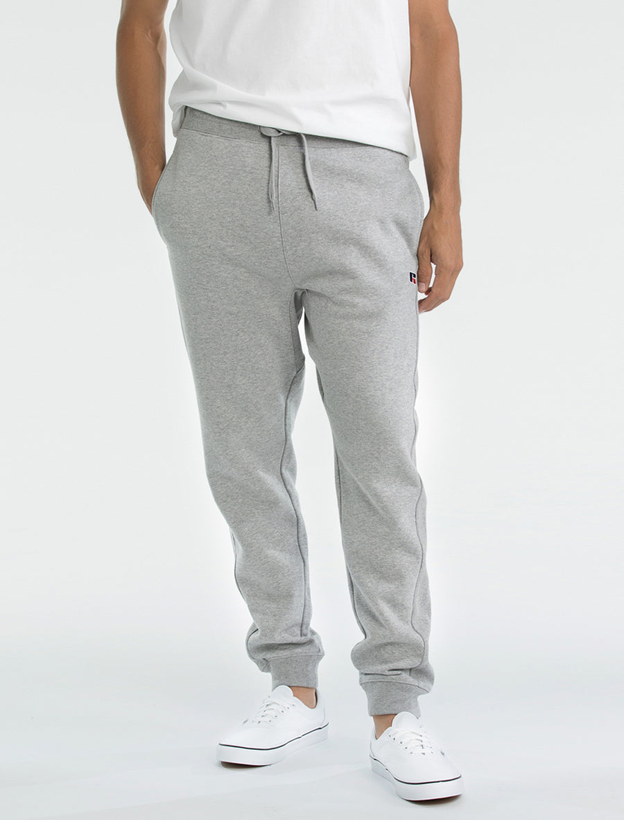 Pro Cotton Rib Trackpant