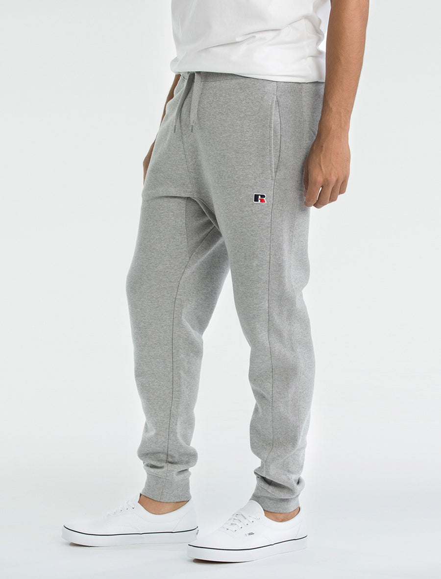 Pro Cotton Rib Trackpant (3137925808228)