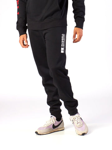 Men's Bar Logo Track Pants