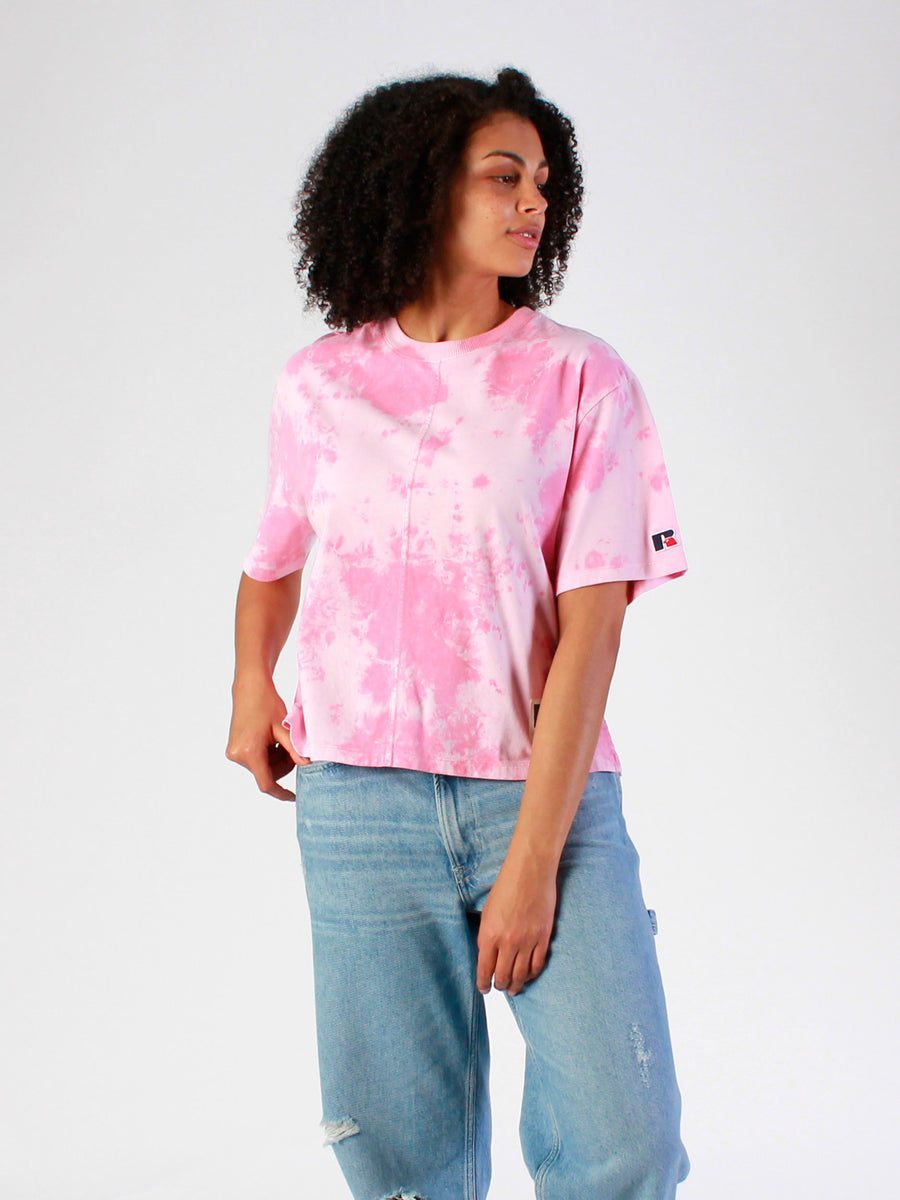 Women's Eagle R Tie Dyed Tee