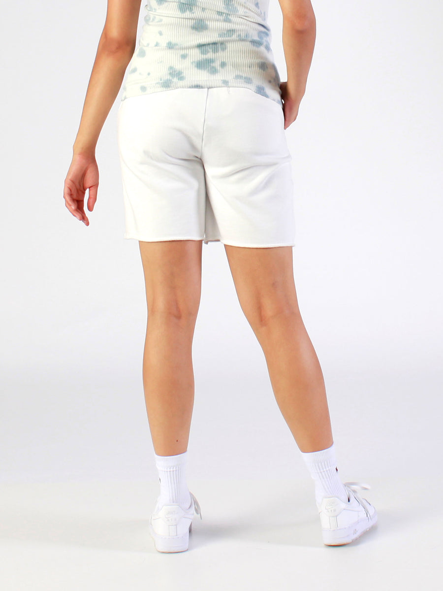 Women's Cut & Sew Track Shorts