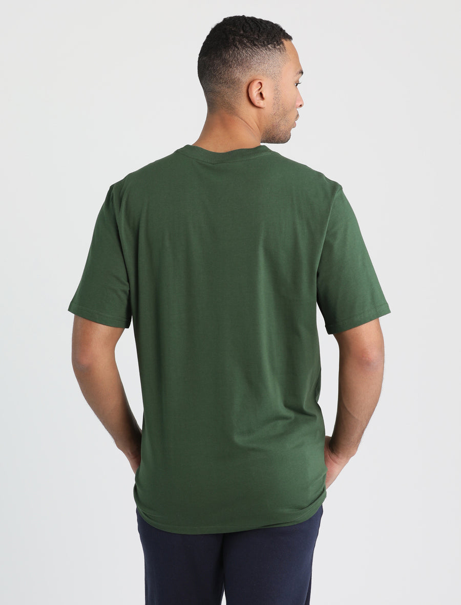 Baseliner Embroidered Tee (4159917621335)