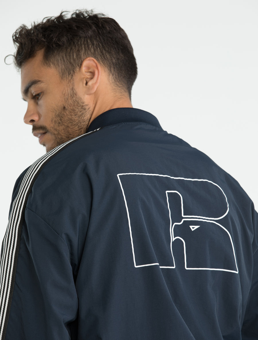 Iconic Retro Bomber Jacket (3137840939108)