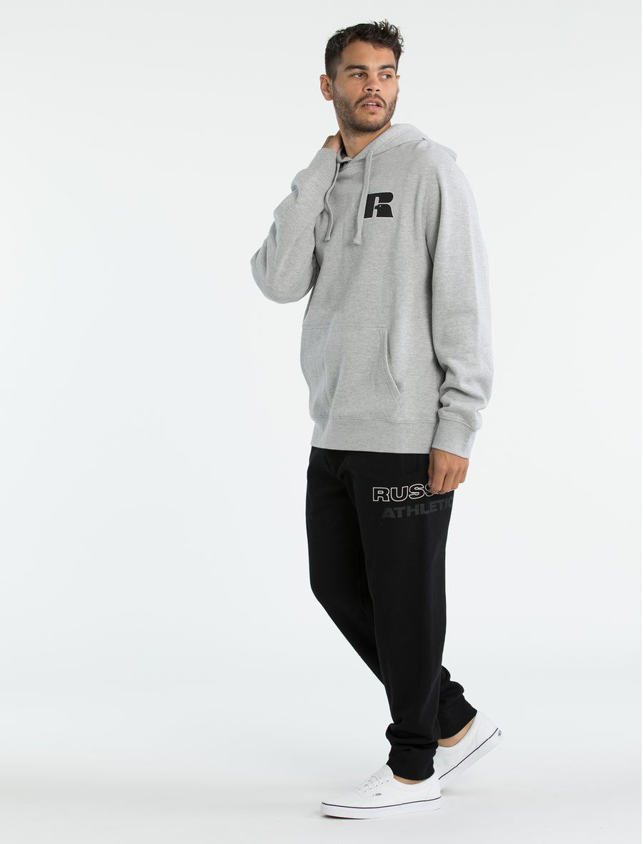 Russell Athletic Stacked Hoodie (3549025992804)