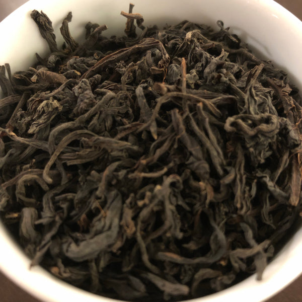 Nilgiri 2nd Flush (Chamraj Tea Garden)