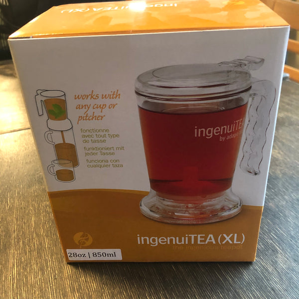 ingenuiTEA XL (850 ml)