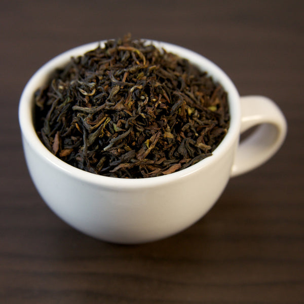 Darjeeling Second Flush (Poobong Tea Garden)