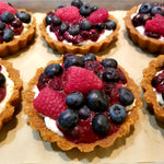 Very Berry Tart