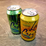 La Croix Sparkling Water 12oz Can