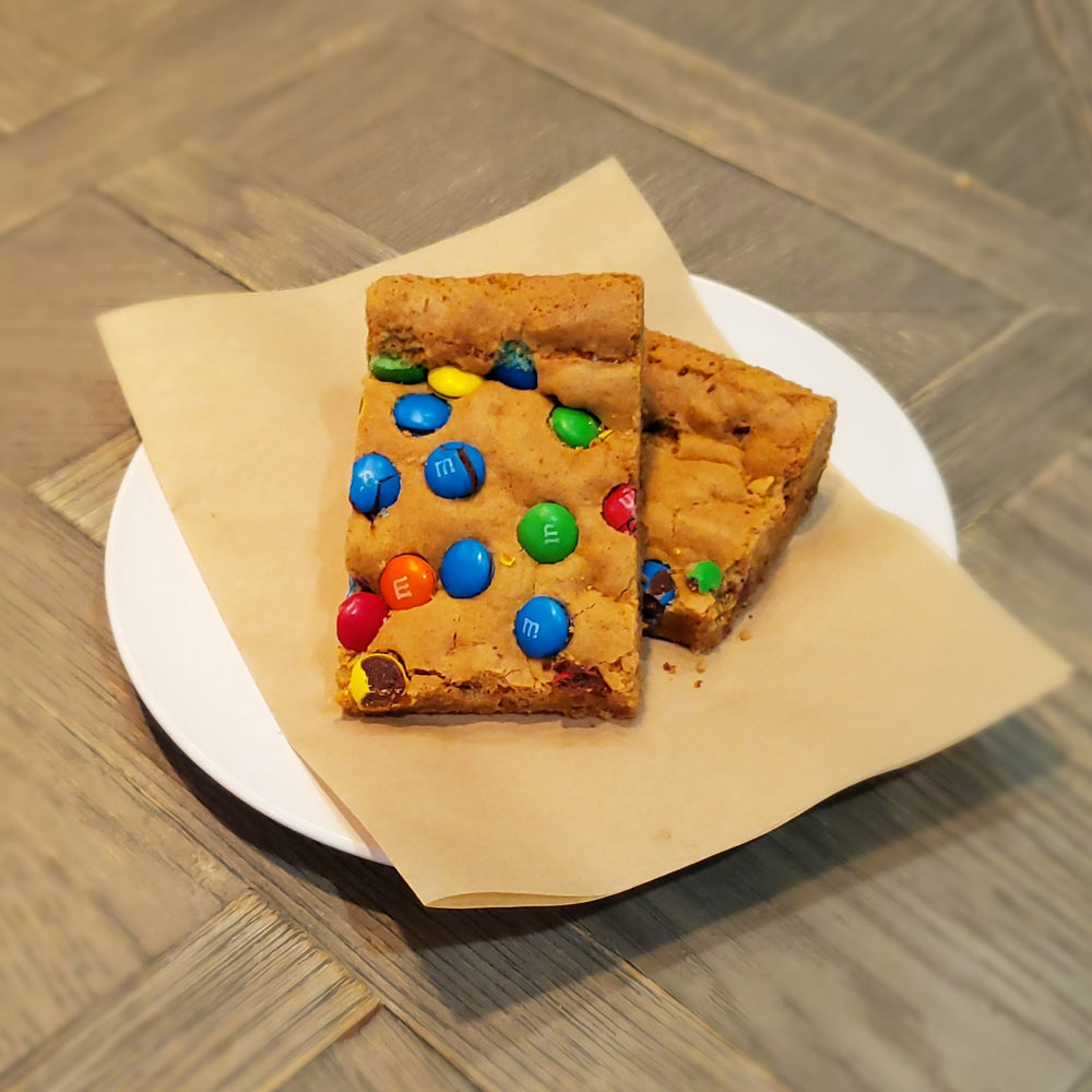 M&Ms Blondie (GF)