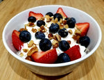 Yogi Yogurt Bowl (GF)