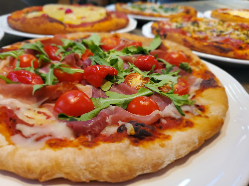 The Proscuitto Pizza (In-Store Pickup Only)