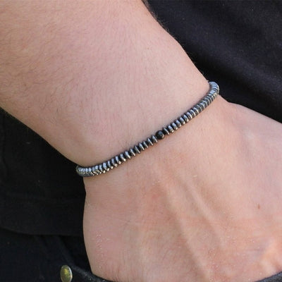 Classic Bracelet With Elegant Look.