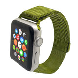 Apple Stainless Steel Mesh Watch Band