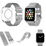 Apple Watch Series 5 Stainless Steel Mesh Band