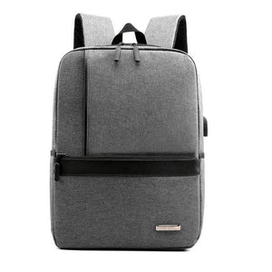 Ultra Thin Laptop Backpack Travel Bag