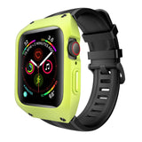 Apple Watch SE Series 6 Fortified Military Grade Case & Band