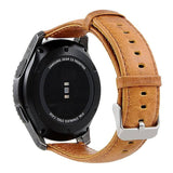 Samsung Gear 3 Watch Genuine Leather Vintage Band