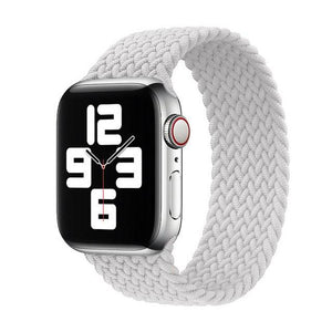 Braided Loop Band For Apple Watch SE Series 1/2/3/4/5/6