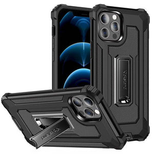 Epic Military Grade Kickstand iPhone Case