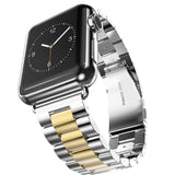 Fortune Stainless Steel Apple Watch Band