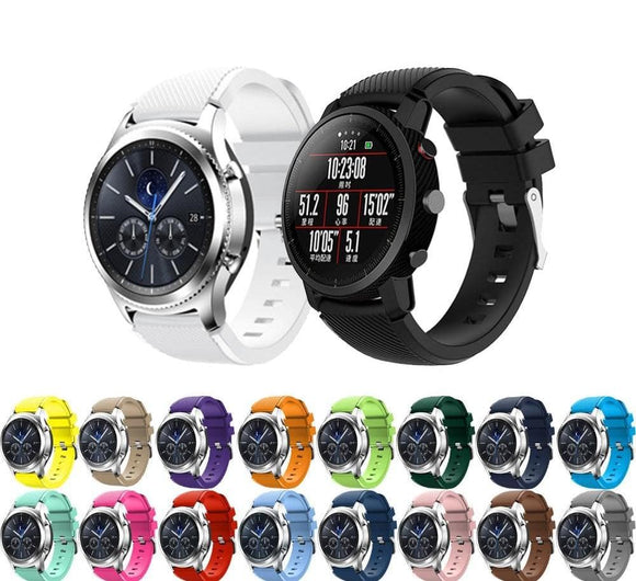 Samsung Galaxy Watch Band Workout Warrior