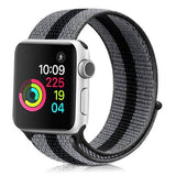 Freedom Nylon Woven Apple Watch Band