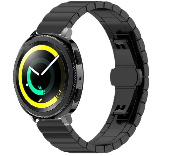 Samsung Galaxy Watch Fortified Stainless Steel Band