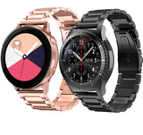 Samsung Galaxy Watch Pinnacle Stainless Steel Band