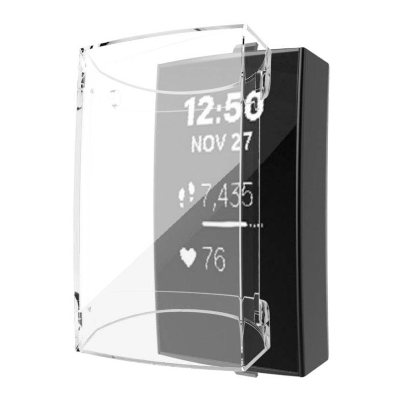 Premiere Fitbit Charge 3 Screen Protector Case – Pinnacle