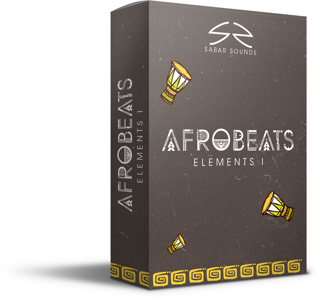 Afrobeats Elements I