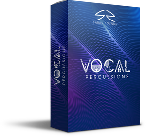 Vocal Percussions
