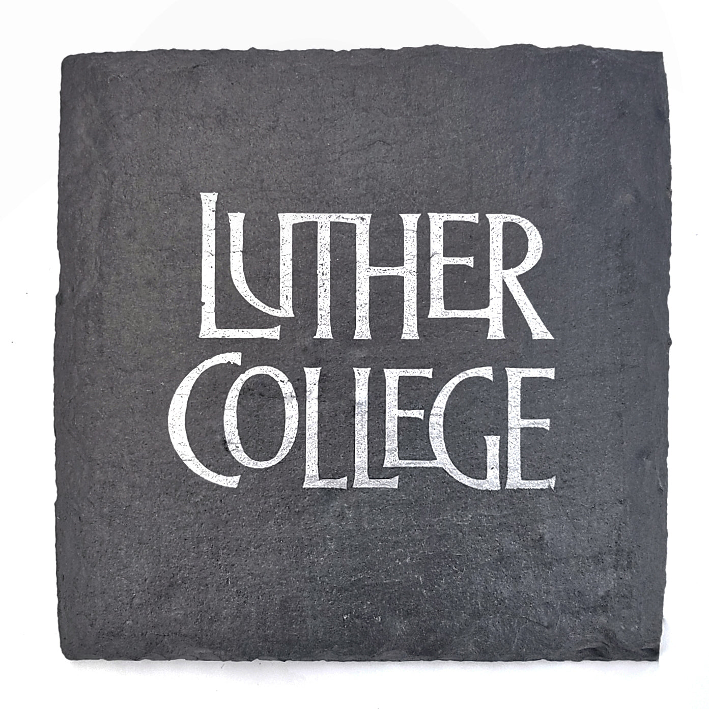 Luther College Slate Coaster