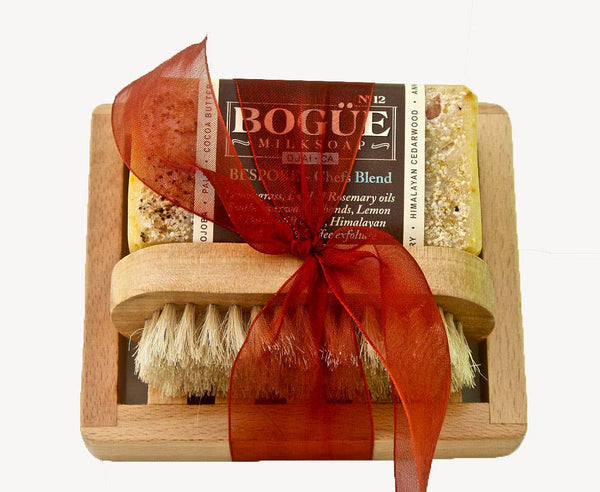 Chefs Blend Goatmilk Soap Gifts