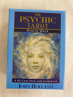 The Psychic Tarot Oracle