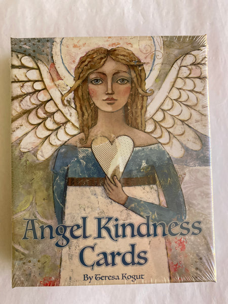 Angel Kindness Oracle Cards