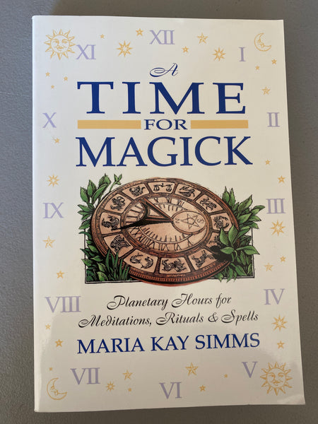 A Time for Magick