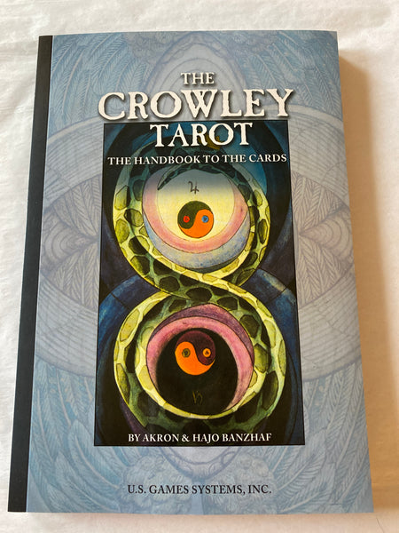 Crowley Tarot Guide
