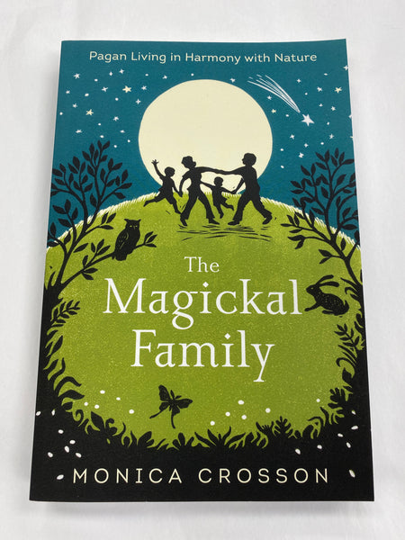 The Magickal Family Book