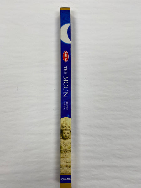 The Moon Incense Sticks