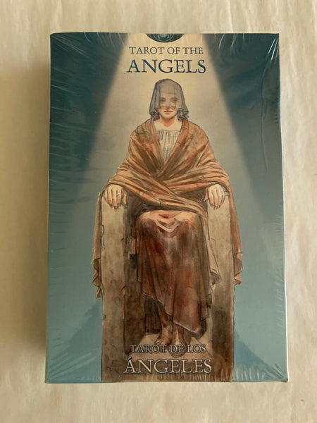 Tarot of the Angels Set