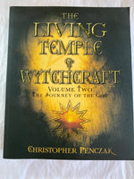 Living Temple of Witchcraft 2