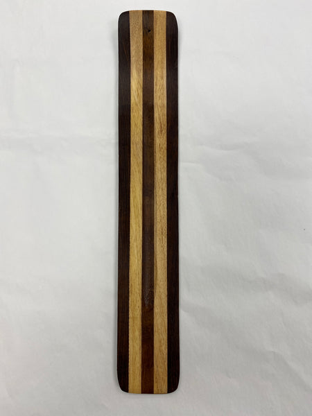 Two Tone Wood Incense Burner